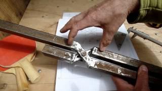 Как сделать теннисный стол трансформер для дачи своими руками теория и практика(, 2015-05-17T10:25:14.000Z)