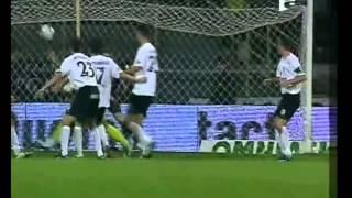Gaz Metan Medias - Steaua 2-4 (13.septembrie.2009)