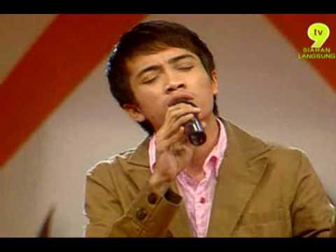 Kasih Kekasih - Aiman Akademi Nasyid TV9