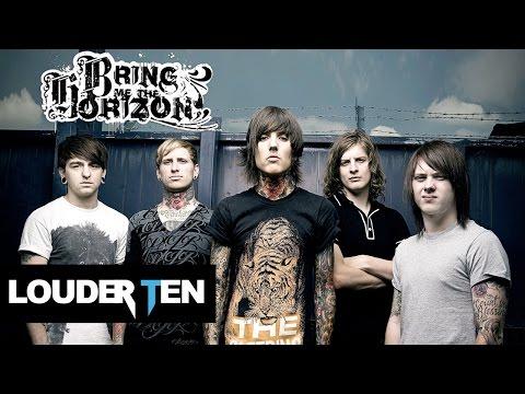 Top 10 Bring Me The Horizon Songs - Louder Ten