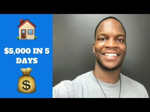 Tax Auction Deal - Wholesaling Tax Delinquent Properties  | Wholesaling Real Estate For Beginners |