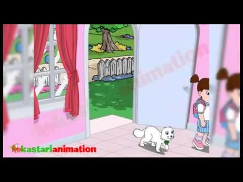 Doa Sebelum Belajar   Kastari Animation Official