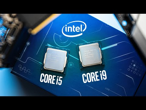 Sorry Intel...Its Too Late 😢 i9-10900K & i5-10600K Review & Benchmarks