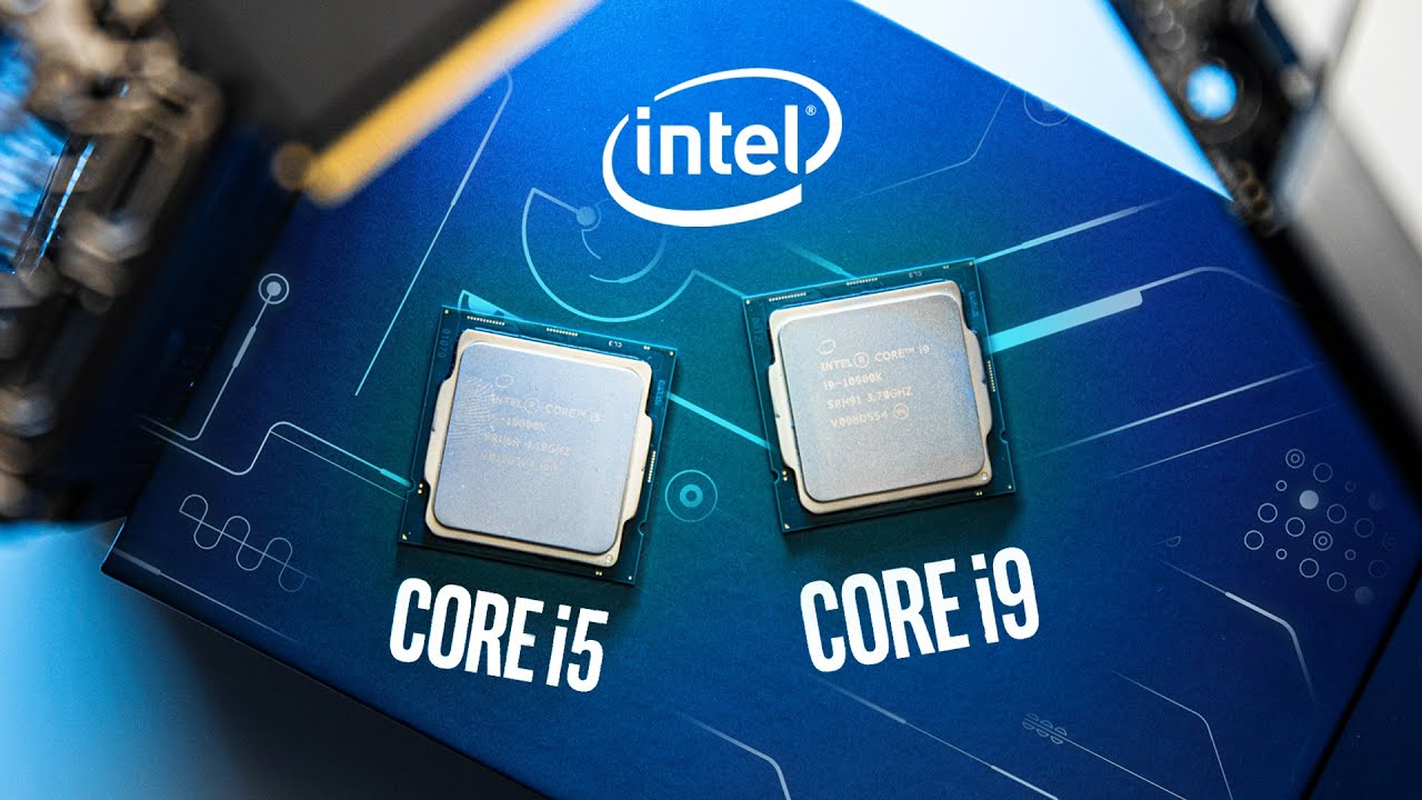 Download Sorry Intel...Its Too Late 😢 i9-10900K, i5-10600K Review and Benchmarks