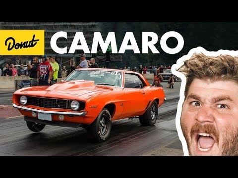 Camaro - Everything You Need to Know | Up To Speed