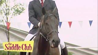 The Saddle Club - Stevie's Bad Day | Season 02 Episode 13 | HD | Full Episode