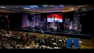 Video Debat 1 Pilkada DKI Jakarta 2017 - Tanya Jawab Dengan Tema Pembangunan Sosial Ekonomi (1) download MP3, 3GP, MP4, WEBM, AVI, FLV Oktober 2017