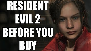 Resident Evil 2 - 15 Things You Need To Know Before You Buy