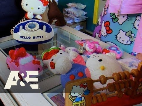 Storage Wars: Ivy's Hello Kitty Collection (Season 7, Episode 2) | A&E