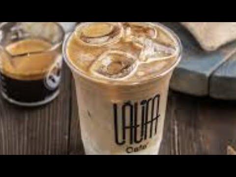 وايت موكا بارد بالبيت وآيت موكا بارد قهوة بيضاء موكا باردة قهوة مختصة افضل محل قهوة مختصة الرياض ادوات القهوة المختصة