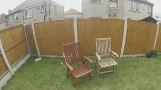 Wood Decking & Garden Furniture Care In Wrose / Shipley / Bradford / West Yorkshire(AB Jetting is the leading company for driveway cleaning & pavement advertising in the UK. Using the most advanced hi pressure cleaning equipment available, ..., 2014-08-01T04:24:24.000Z)