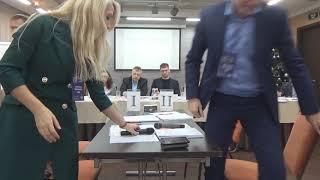 Поединок 16. ФИНАЛ! Дмитрий Вотлецов vs. Оксана Зибарева