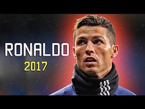 Cristiano Ronaldo - Skills & Goals - 2017