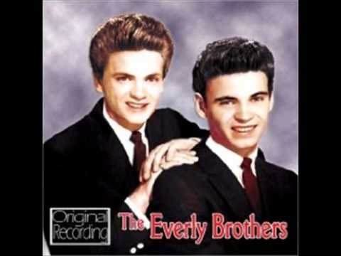 The Everly Brothers-Bird Dog/Lyrics