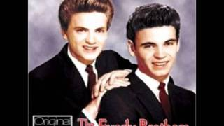 The Everly Brothers-Bird Dog/Lyrics