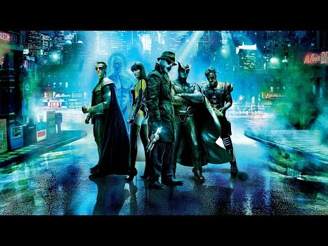 Watchmen: The Beginning Is The End
