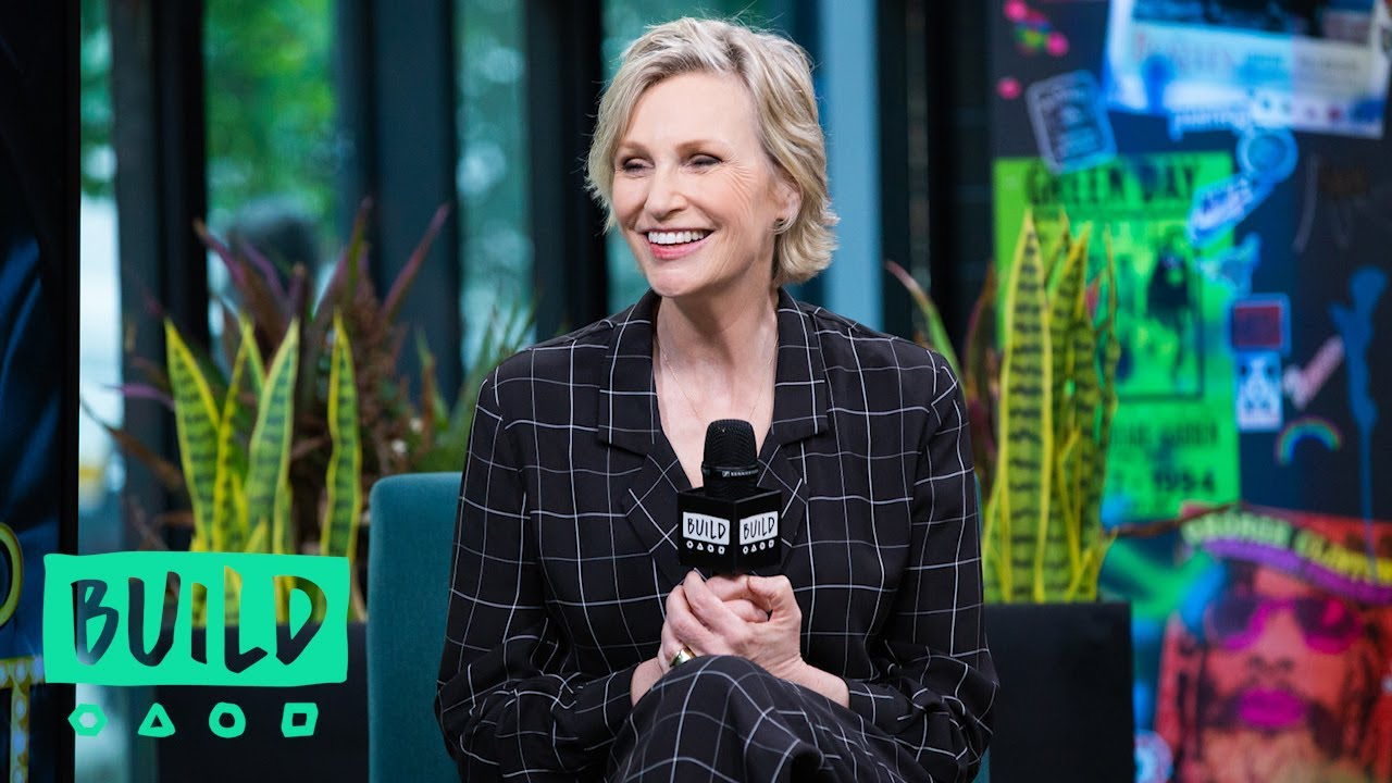Jane Lynch On Amazon Music's Prime Day Concert