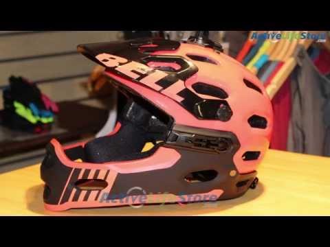 Bell Super 2R All Mountain MTB Bike Helmet Review