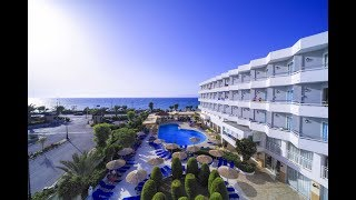 Review hotel Lito 3* greece summer 2019 Rhodes