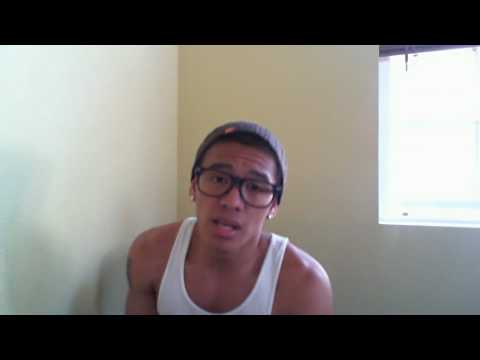 Trey Songz - Can't Help But Wait (Kevin Baltazar Cover)