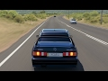 Forza Horizon 3 - 1990 MERCEDES-BENZ 190E 2.5-16 EVOLUTION II  - Test Drive - 1080p