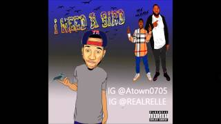 Download I Need A Bird - Relle Bey & Atown MP3 song and Music Video