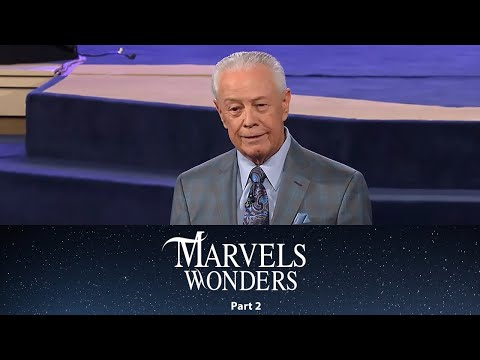 Our Covenant of Marvels & Wonders Part 2