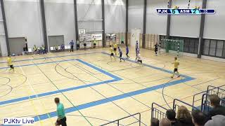 Futsal Ykkönen PJK-AS Moon