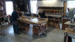 Greenland Paddle Making Class