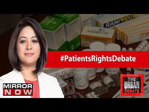 New Rules For Protecting Patient's Rights? | The Urban Debate With Faye D'Souza