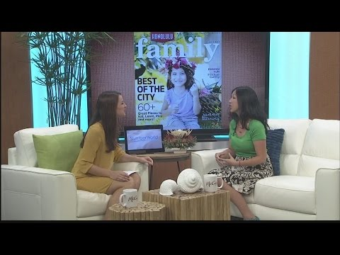 Honolulu Family Magazine for Mobile Devices