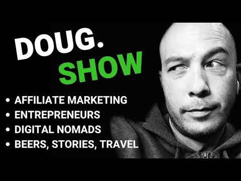 Chris Pearson Of DIY Themes Creator Of Thesis And FOCUS - DS042 #DougShow