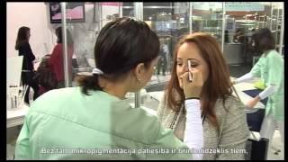 видео Пигменты Goldeneye