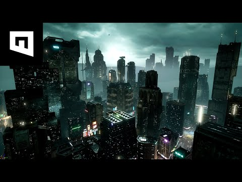 AIRCAR VR 🔹 FULL GAME [OCULUS/VR/1440p/60FPS]