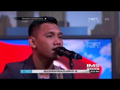 Special Performance - Domy Stupa Rebuntamaya - Medley Anthem Klub Bola Indonesia