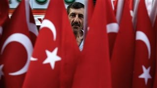 Turkey: From 'Eurasian Tiger' to Economic Woes