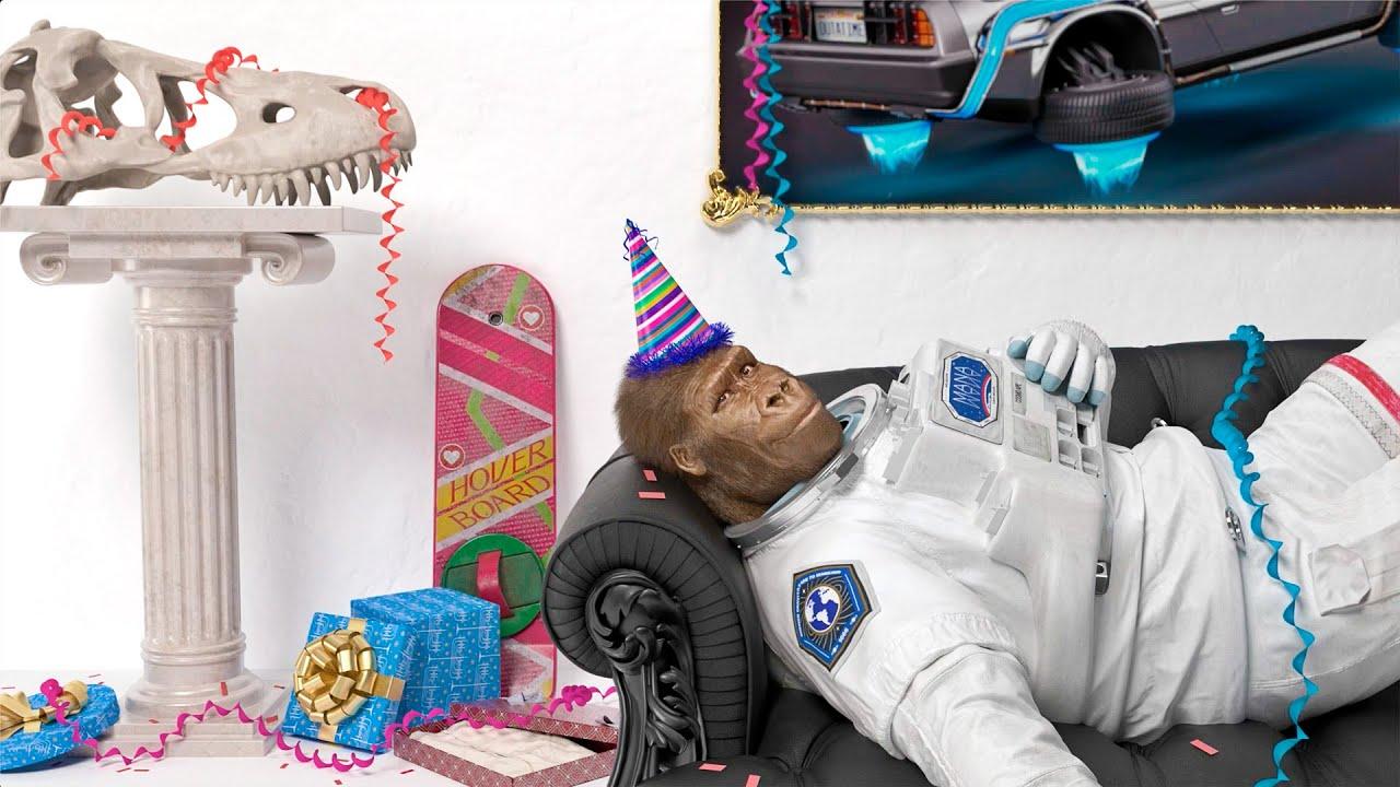 Mana™ | Novoroční předsevzetí