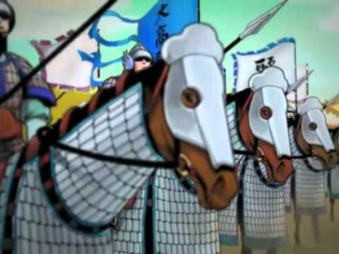 Goryeo--Khitan Wars