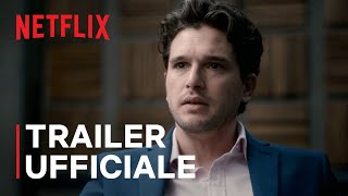 CRIMINAL STAGIONE 2 | Trailer ufficiale | Netflix