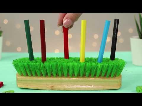13 DIY Sachen Für Die Schule Die Ihr Probieren Müsst