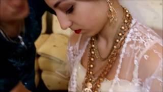 Сборы цыганской невесты