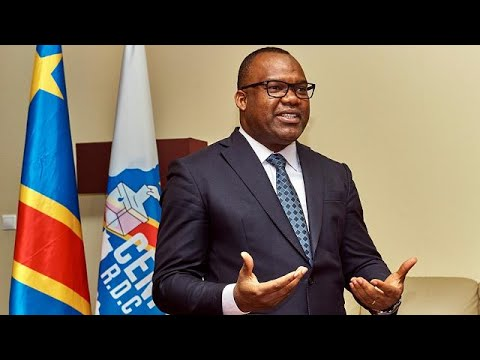 DR Congo election unlikely this year - EC chief