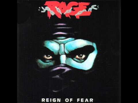Клип Rage - Hand of Glory