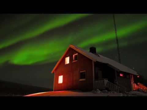 Norway, Finnmark The land of the Northern Lights.