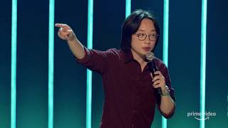 Jimmy O. Yang - Fans Don't Want to be Racist