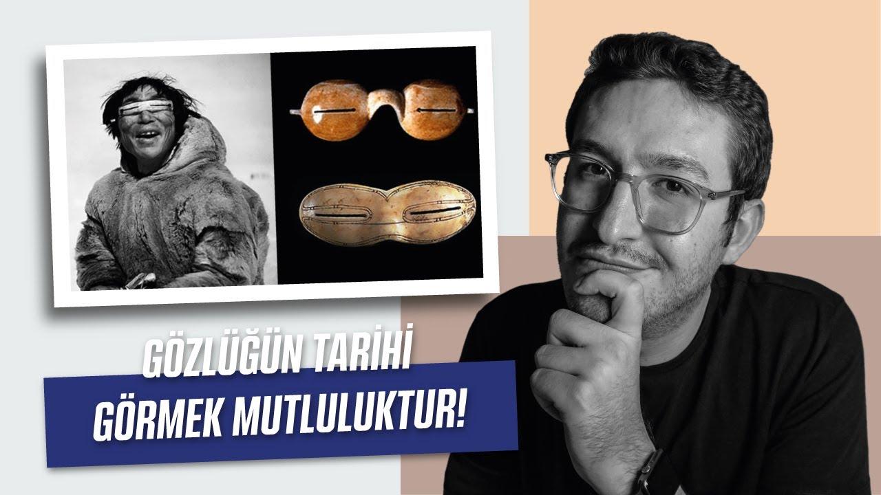 1 Haziran Optisyenler ve Gözlükçüler Günü Özel - Geçmişten Bugüne Gözlük