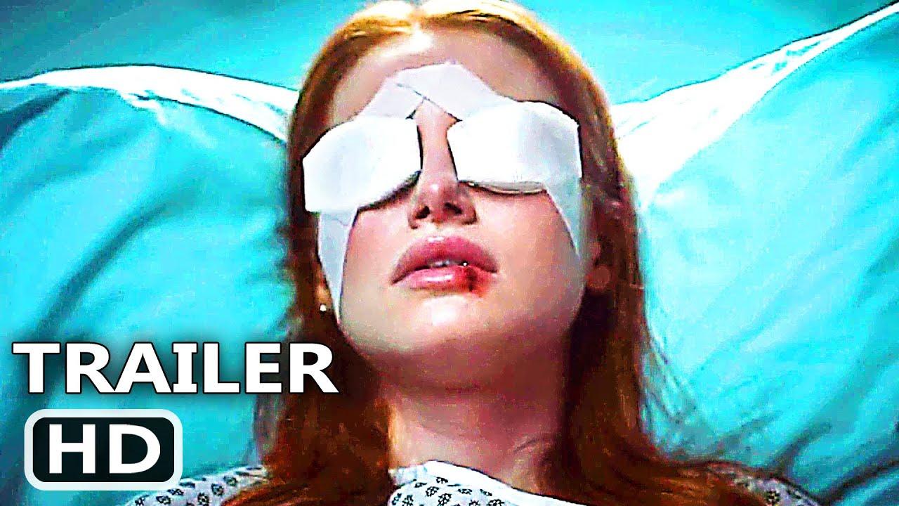 Download SIGHTLESS Trailer (2020) Madelaine Petsch Movie