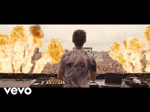 Zedd, Liam Payne - Get Low (Official Tour Edit)