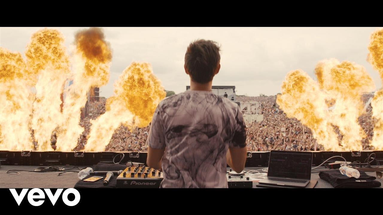 Zedd, Liam Payne - Get Low (Official Tour Edit)