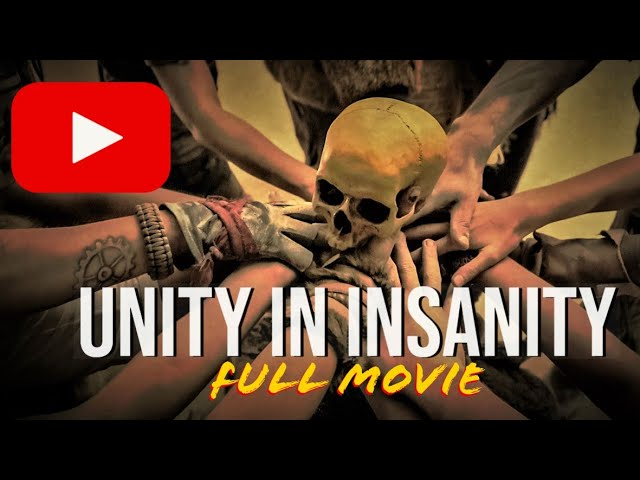 UNITY IN INSANITY - [FULL MOVIE] ART OF MOVEMENT - T.U.D. & TheSilentSkills